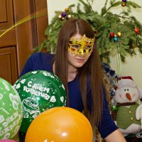 День рождения Ларисы :: Марина Щуцких