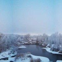 Зима :: Алексей Воропаев