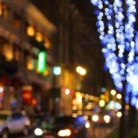 Новогодний Петербург :: Дашка Adms