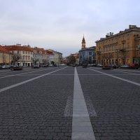 Улица старого города :: Yury Novikov