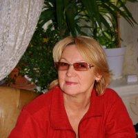 Бабушкина гордость :: Анжелика Засядько