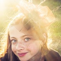 летняя :: Юлия Абжалимова