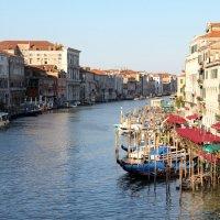 Вечные города. Венеция... :: Виктория