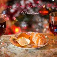 Новогодняя открытка :: Станислав Соколов