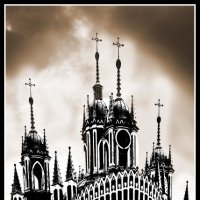 Чесменский собор :: ник. петрович земцов