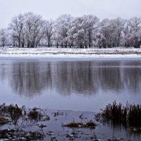 зима2 :: Олька Н