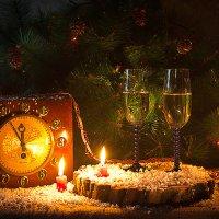 С Новым Годом! :: Алла Лависта