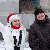 С Наступающим... :: Дмитрий Арсеньев