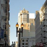 Сан Франциско. Гнездовье масонов в каменных джунглях. :: Александр Творогов