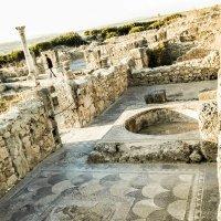 Ванная комната  в Римской империи :: Yana Fizazi