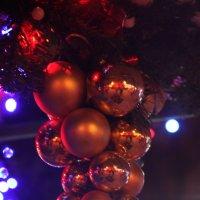 С Новым Годом! :: Алина Тазова