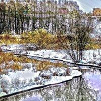 Первый снег 2 :: Viacheslav Birukov