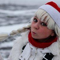 Снегурочку вызывали?! :: Дмитрий Арсеньев