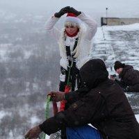 Снегурочка :: Дмитрий Арсеньев