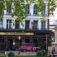 London :: Aleksandr Papkov