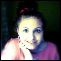 Новая Я :: Дарья Биярсланова