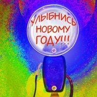 С Новым годом ! :: Александр Копалов