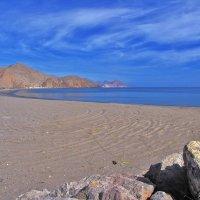 Оманский залив :: Андрей Качин