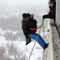 На прыжках :: Дмитрий Арсеньев