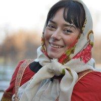 Опять земные тяготы легки :: Ирина Данилова