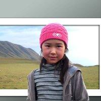Взгляд на Киргизию :: Александр Симаков
