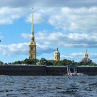 Санкт-Петербург :: Алексей Бормотов