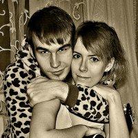 Укрощение строптивой! :: Светлана