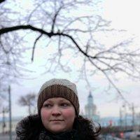 Первое января :: Дмитрий Рожков