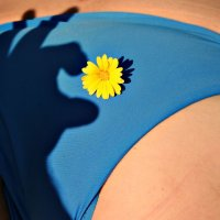 Сорву цветок... :: Евгений Юрков