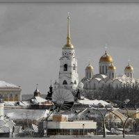 На высоте! :: Владимир Шошин