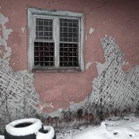 Охрана пустоты... :: Светлана Игнатьева