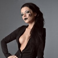 fashion :: Евгения -