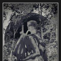 Николай Гумилев / Душа и тело, часть I :: Victor Vinocurov