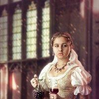 Sweet Sin :: Vladimir (Volf) Kirilin