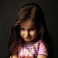 EVА BECOMES ANGRY :: BONAPART MSK