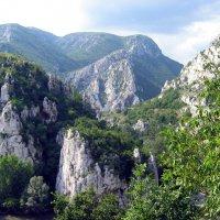 Балканы :: Николай Kлеменюк