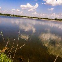 Природное зеркало :: Yana Fizazi