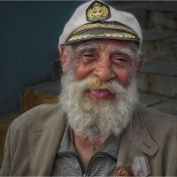 ЖИТЬ ХОРОШО! :: Капитан немо