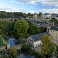 Люксембург :: MVMarina