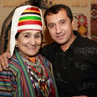 знаменитости нашей страны :: Sher Karim