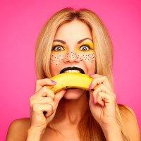 Бананза! :: Cranberry 'Jelly