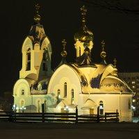 Сосновоборск :: Maksim Polunin
