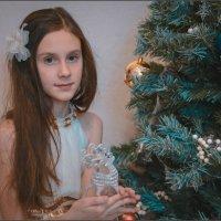 Новый год :: Илона Бабашова