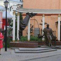 Ожидание :: Инга Соколова