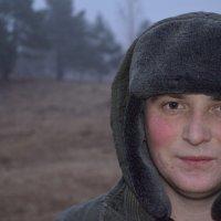1 січня :: Оксана Гетьман