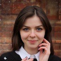 Портрет :: Валерия Коваленко