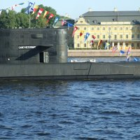 Санкт-Петербург :: Александр Петров
