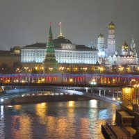 со Спасского моста :: jenia77 Миронюк Женя
