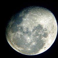 Луна :: Sergey Savchenko