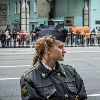 Профиль правопорядка :: Александр Рябков